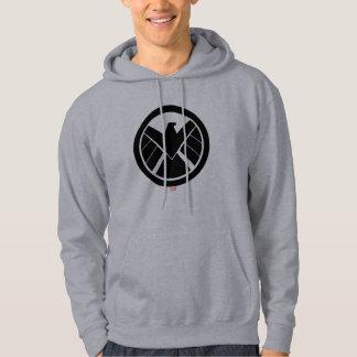 S.H.I.E.L.D Icon Hoodie
