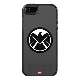 S.H.I.E.L.D Icon OtterBox iPhone 5/5s/SE Case