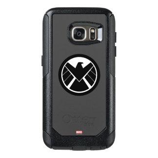 S.H.I.E.L.D Icon OtterBox Samsung Galaxy S7 Case