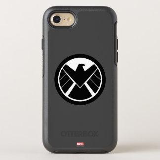 S.H.I.E.L.D Icon OtterBox Symmetry iPhone 7 Case