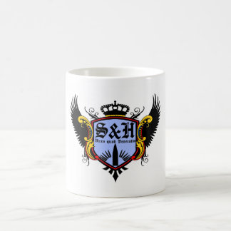 S&H Logo Mug