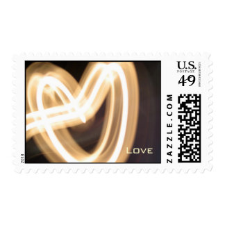s-heart02, Love Postage