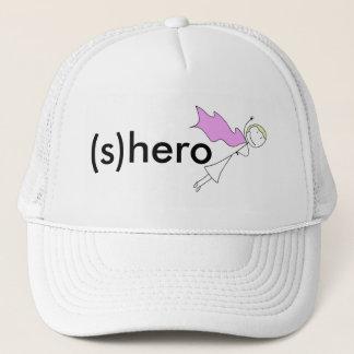 (s)hero Cap