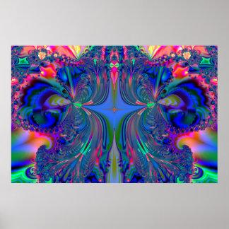S I Creaciones cósmicas 1 Impresiones