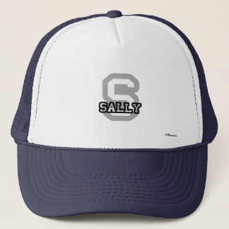 S is for Sally Trucker Hat