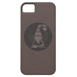 S is for Scorpion iPhone SE/5/5s Case