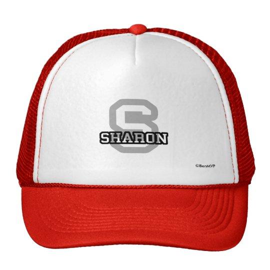 S is for Sharon Trucker Hat