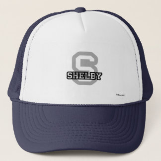 S is for Shelby Trucker Hat