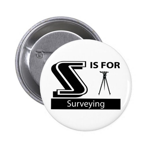 S Is For Surveying Pins