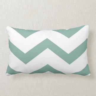 S.K. Chevron Chic Throw Pillow