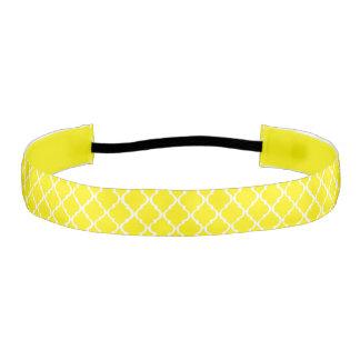 S.K. Trellis Headband Athletic Headbands