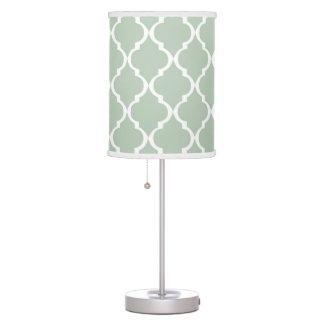 S.K. Trellis Table Lamp