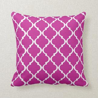 S.K.: Trellis Throw Pillow