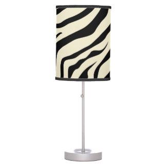 S.K. Zebra Fever Table Lamp