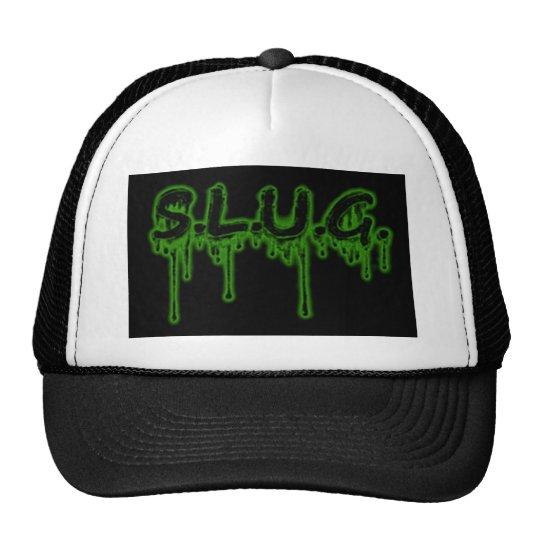 S.L.U.G. TRUCKER HAT