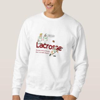 s LaCrosse Suéter