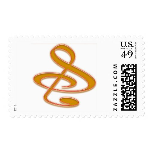 S Letter Postage Stamps