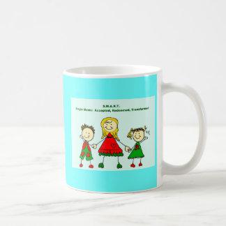S.M.A.R.T. Christmas Mug