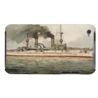 S.M. Grosse Kreuzer 'Furst Bismarck' (H.M. Great C iPod Touch Case
