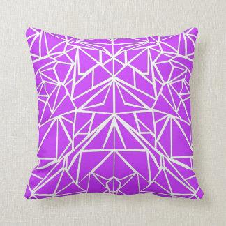 S Machaon Throw Pillow