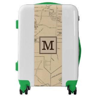 S Manchester, Scitico, Tariffville | Monogram Luggage