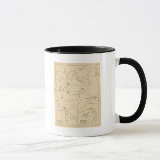 S Manchester, Scitico, Tariffville Mug