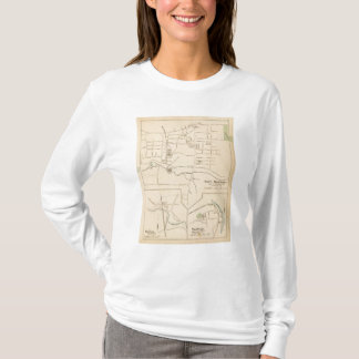 S Manchester, Scitico, Tariffville T-Shirt