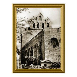S. Marie de la Mer, Bouches dr Rhone Postcard