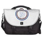 S.O.A.R. Services Seal Laptop Computer Bag