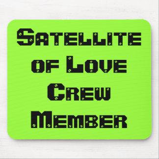 S.O.L Crew Member Mouse Pad