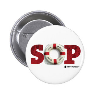 S.O.P Save Dearborn's Small Pools Button