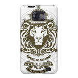 S.O.S. Lion Style Cover Galaxy S Samsung Galaxy S2 Cover