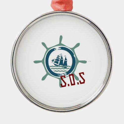 Nautical Christmas Ornaments
