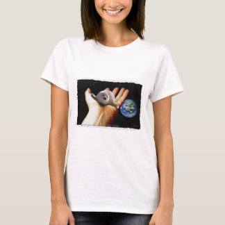 S.O.S. SAVE OUR HARP SEALS T-Shirt