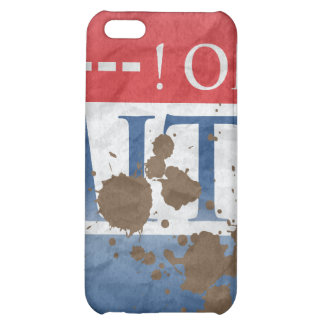 S--- ON MITT COVER FOR iPhone 5C