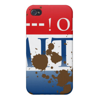 S--- ON MITT COVERS FOR iPhone 4