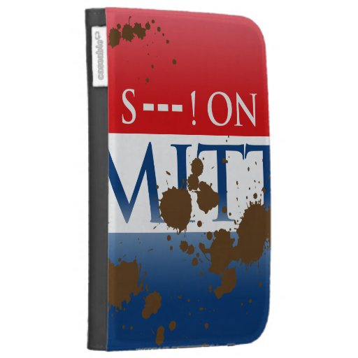 S--- ON MITT KINDLE COVER