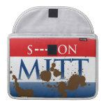 S--- ON MITT MacBook PRO SLEEVE