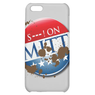 S--- ON MITT -.png iPhone 5C Cover