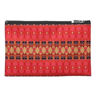 S. Orientalis Kilim Travel Accessory Bag