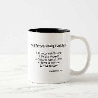 S.P.E. Mug