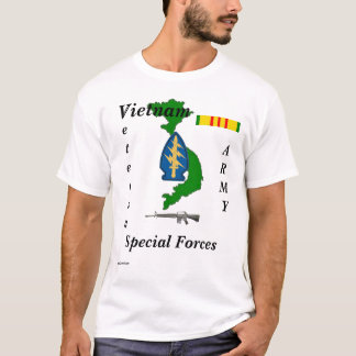 S/P Forces-W T-Shirt