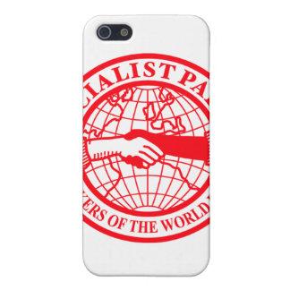 S.P.U.S.A Logo iPhone 5 Covers