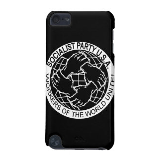 S.P.U.S.A Logo iPod Touch (5th Generation) Cover