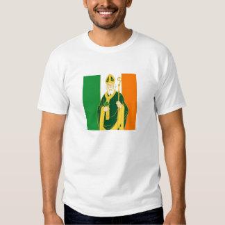 S. Patricii Camisia Tee Shirts