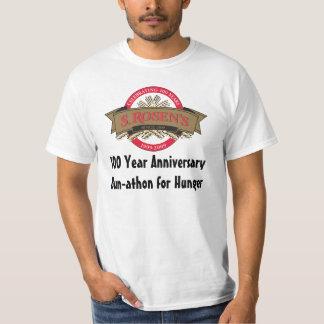 S. Rosen's Bun-athon Shirt