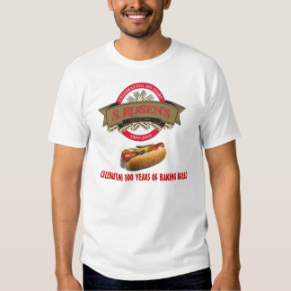 S. Rosen's T-shirt