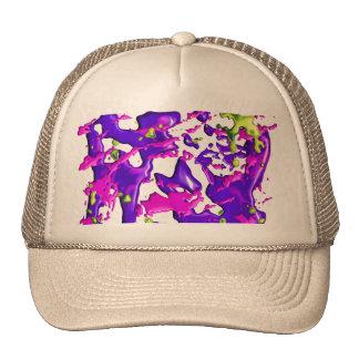 S & S 005 TRUCKER HAT