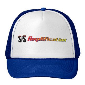 S&S Amplification Cap Trucker Hat