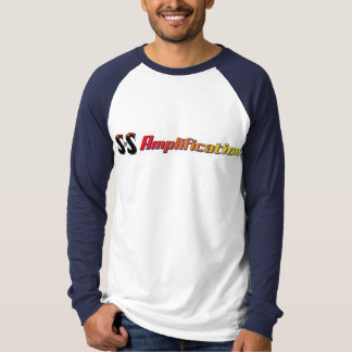 S&S Amps Long Sleeve T-Shirt